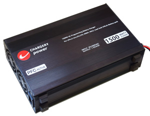 Chargery C10325 1500watts 4s-24s Lithium Charger / Power Supply